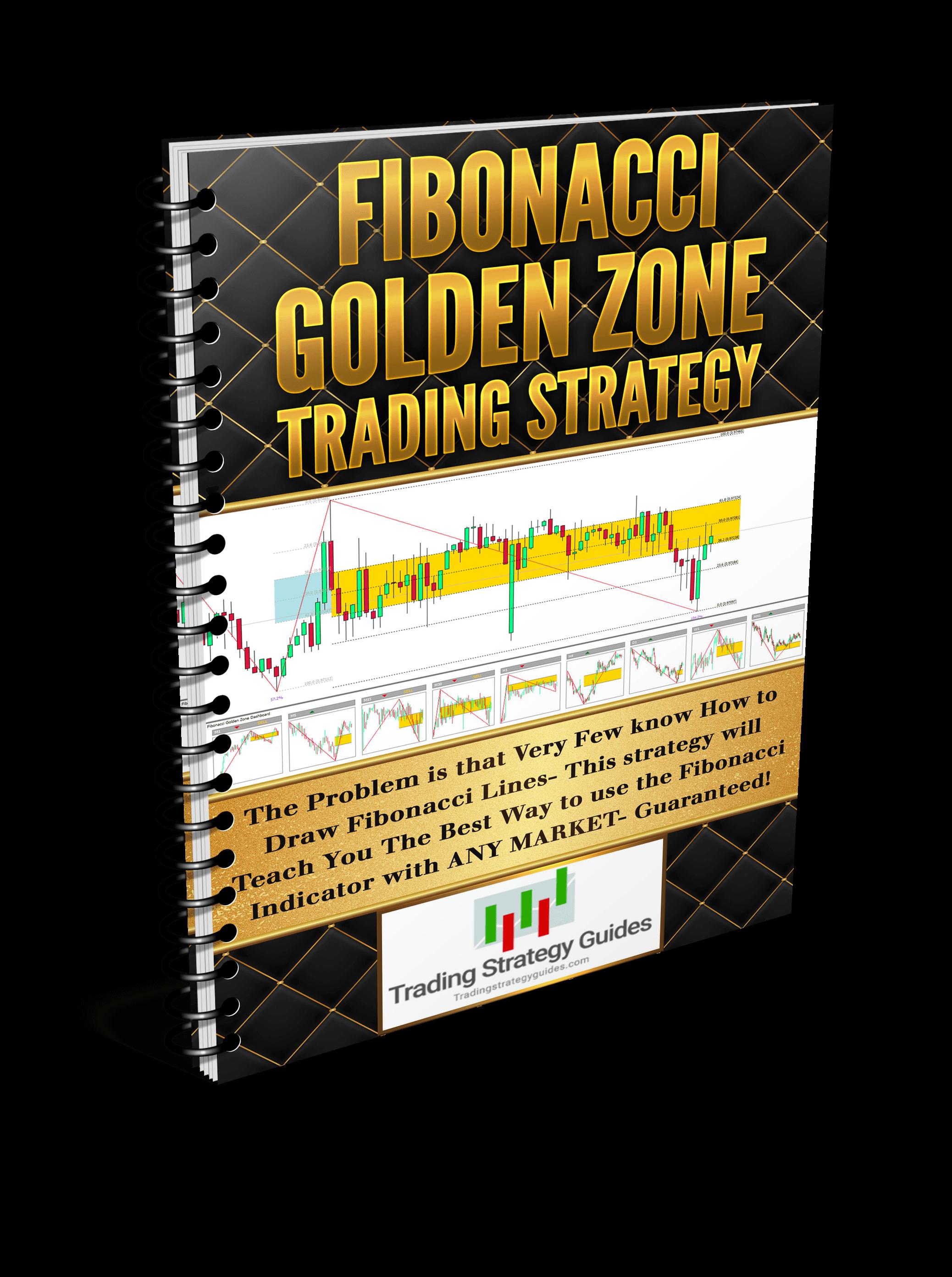 Fibonacci trading strategies pdf